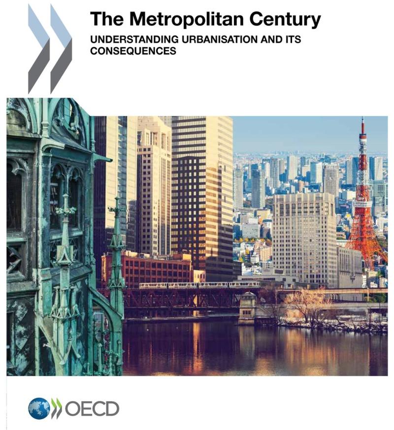 metropolitan century