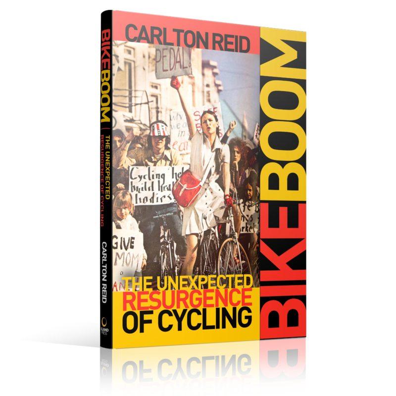 Bike Boom cover